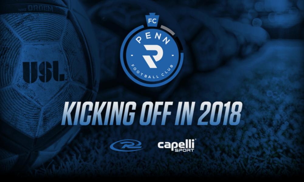 Colorado Rush unveils new first team Penn FC of USL