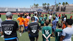Second Annual TOPSoccer Festival Kicks Off June 2nd