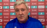 """I can't see much being done"" – Newcastle United boss Steve Bruce on January transfer window (Video)"