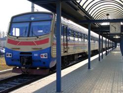 Ukraine Trains | Soccerphile