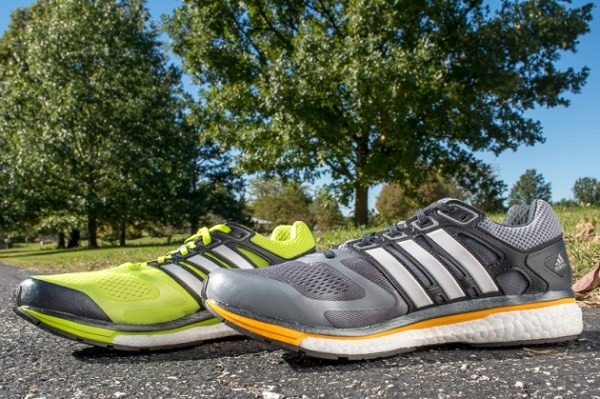 adidas Boost Supernova Glide 6 Review - The Instep