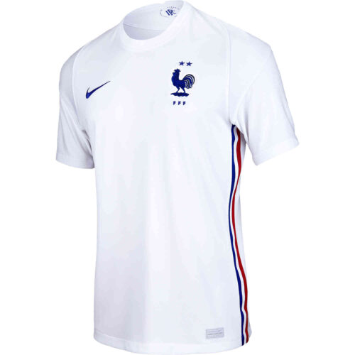 They have won 1 world cups and 2 european championships. France Soccer Jersey Soccerpro