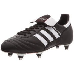Adidas World Cup Soft Ground Cleats