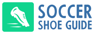 Soccer Shoe Guide Logo