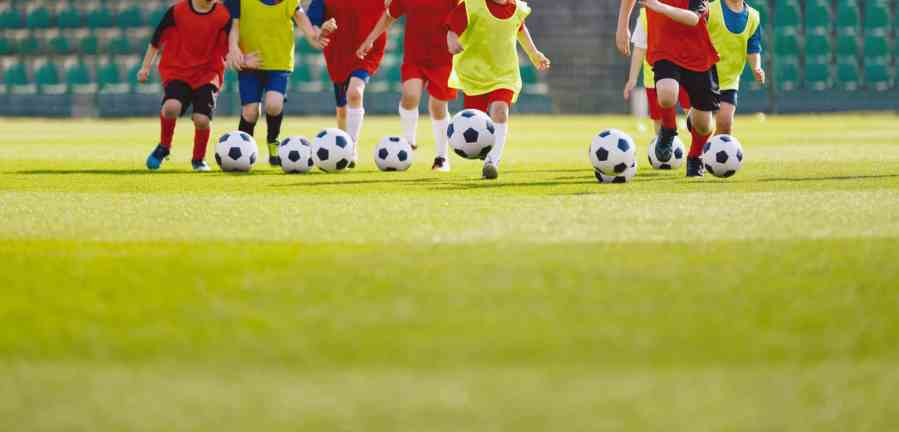 Best Soccer Pinnies