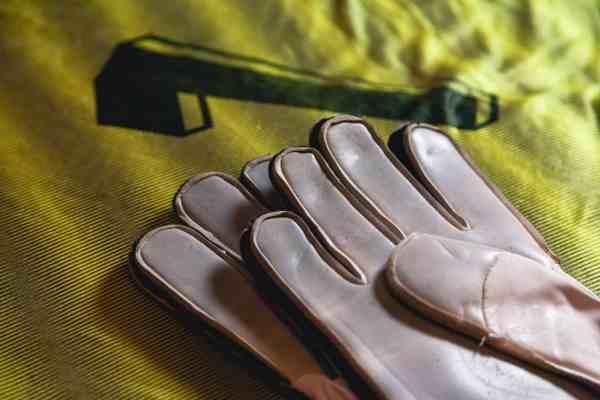 best goalkeeper gloves 2