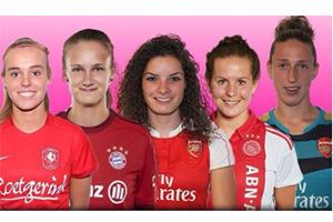 FIFA16 toernooi, dromen komen uit