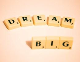 Grote dromen