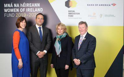Mná na hÉireann SIFI Fund