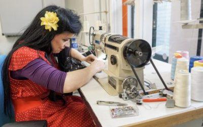 Rediscovery Centre Circular Economy Academy