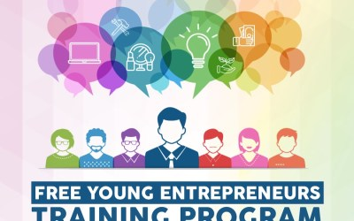 Young Entrepreneurs Training Programme October 2019