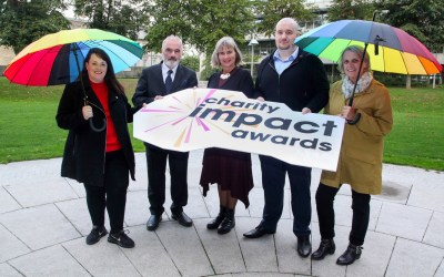 Charity Impact Awards Social Enterprise Awards Voting is Open