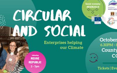 CRNI: Circular and Social Enterprises