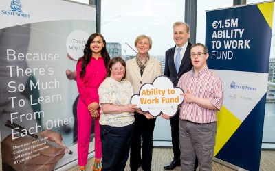 Social Innovation Fund €1.5m Ability to Work Fund
