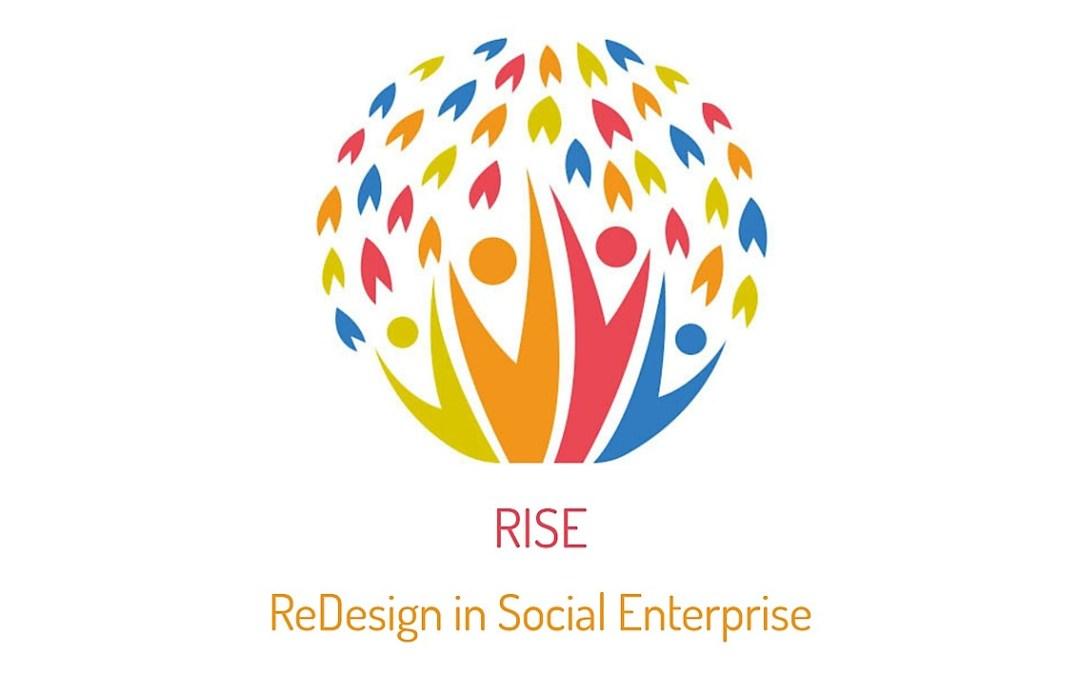 RISE – ReDesign in Social Enterprise