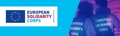 European Solidarity Corps: The Wheel