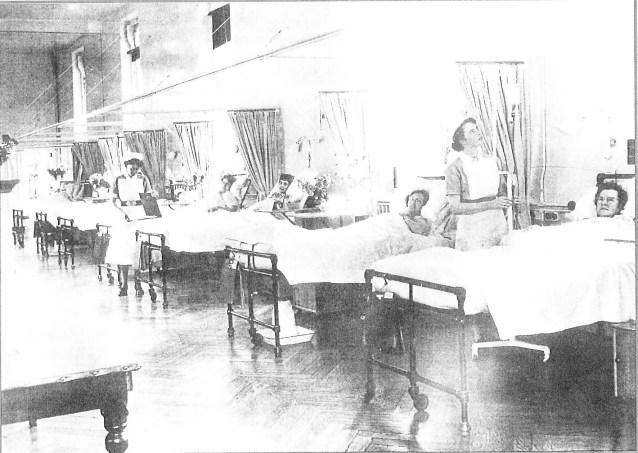 A Nightingale Ward