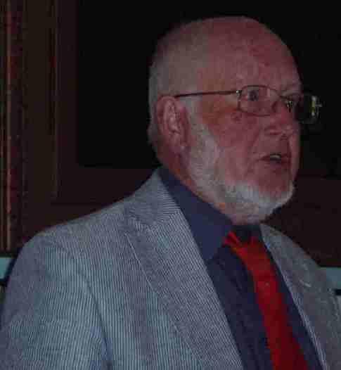 Dr Julian Tudor Hart, President