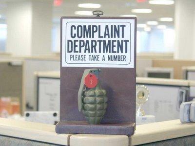 NHS complaints, regulation and enquries