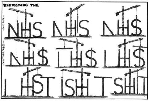 Image result for NHS cartoon images