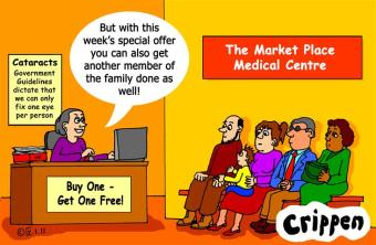 This week's special offer