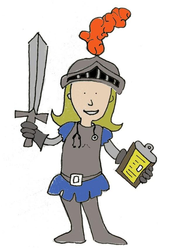 Nurse Warrior