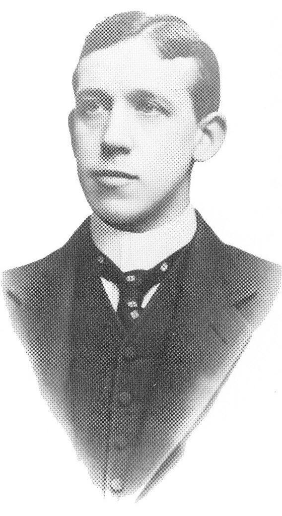 Henry Scurrah Wainwright