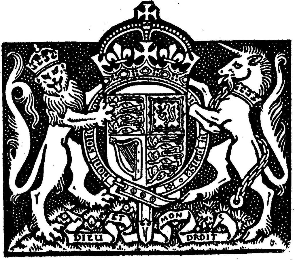 Royal Crest 1946