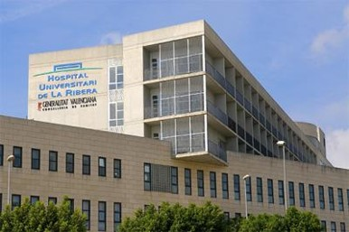 La Ribera Hospital