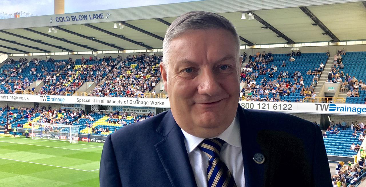 Alan Hall