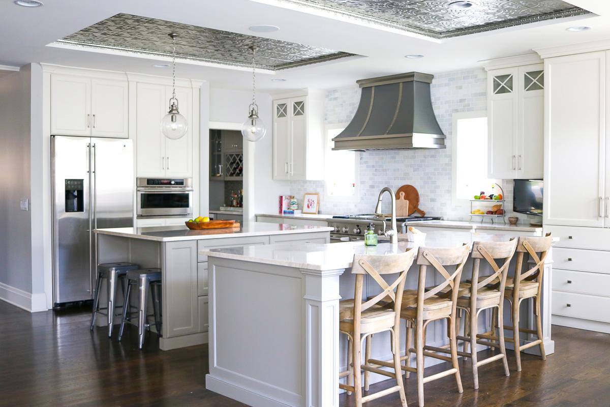 Kitchen Trend Tin Ceiling Tiles