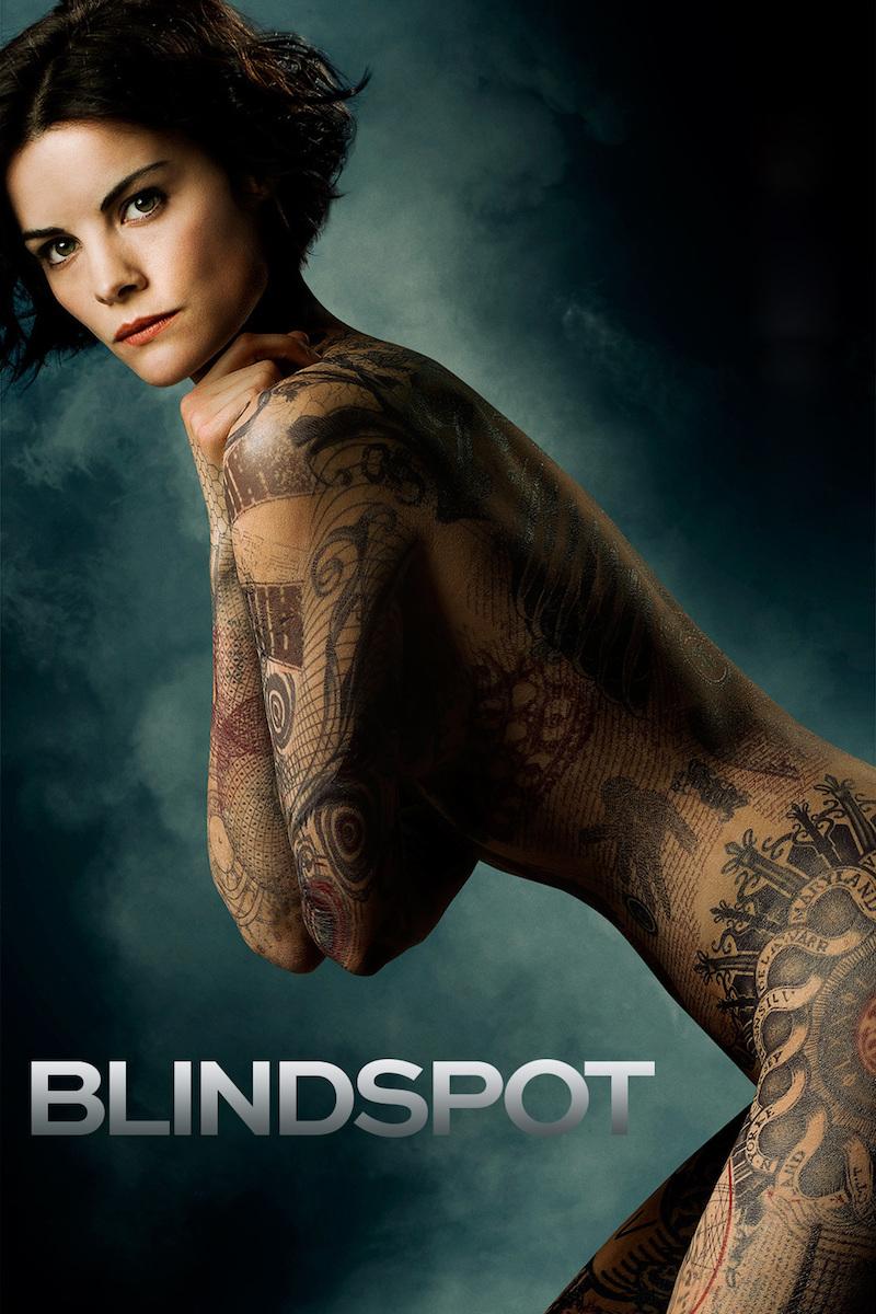 blindspot-poster