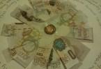 money-flower