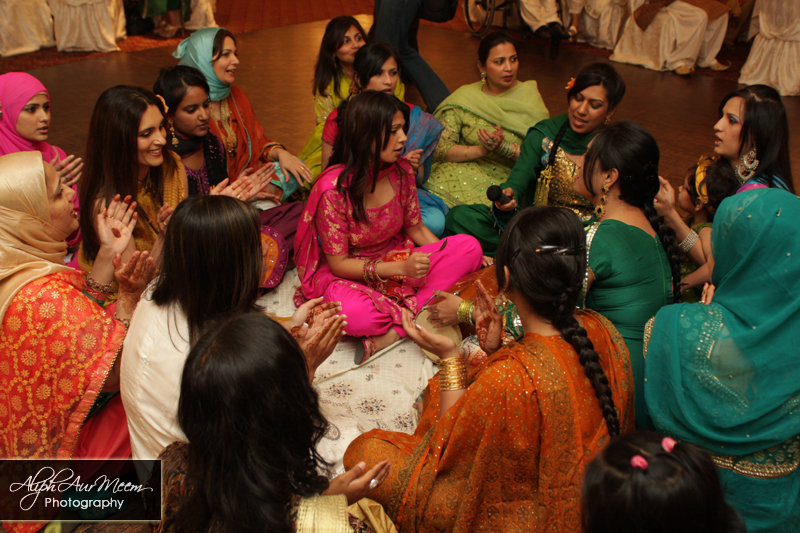 Marriage In Pakistani Culture