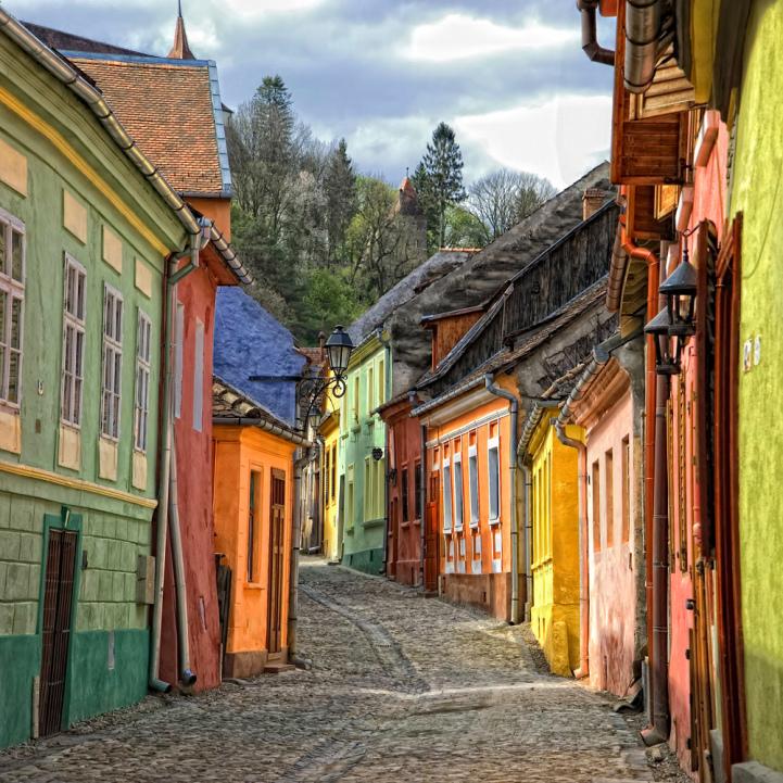 12-Colourful-Cities-Sighisoara-Romania