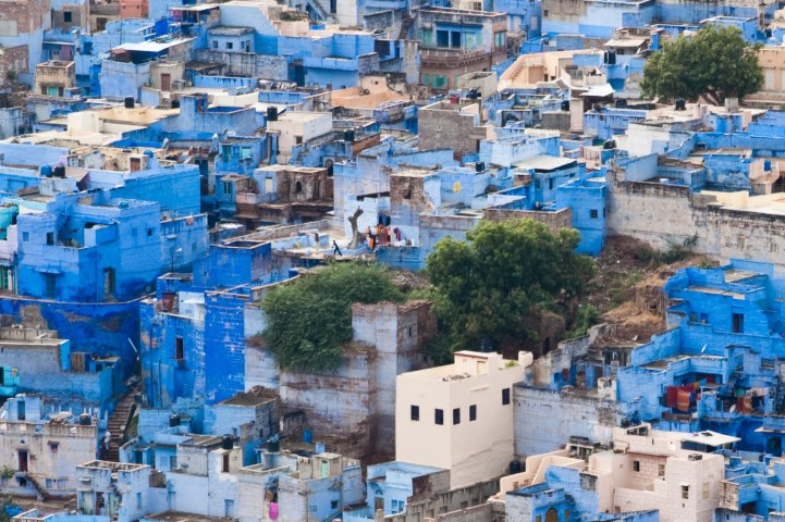 12-Colourful-Cities-Jhodpur-India
