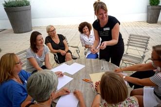 Social Business Women - Starke Netzwerke