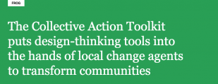 Frog Collective Action Toolkit