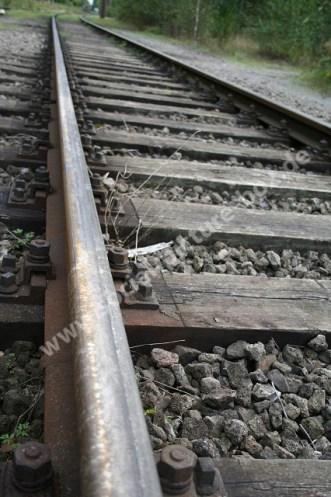 Reisemittel - Fahrzeuge - Bahn - Schienen - Reiseweg - Reiseroute