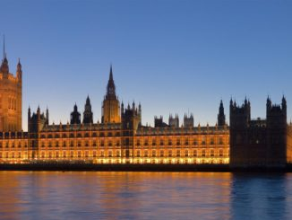 British parliament is where the fruits of academic social policy should be found.