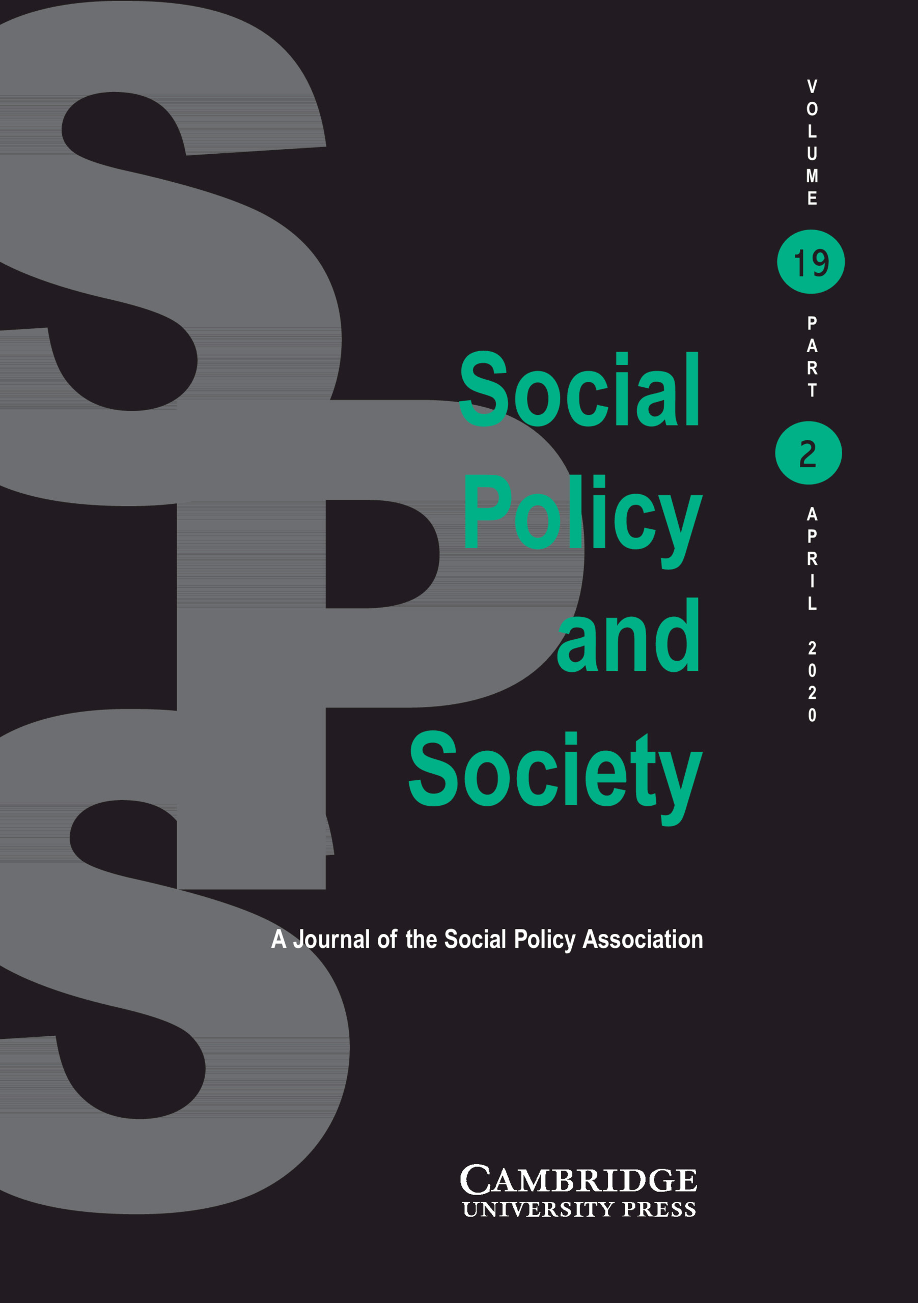 social_policy and society3