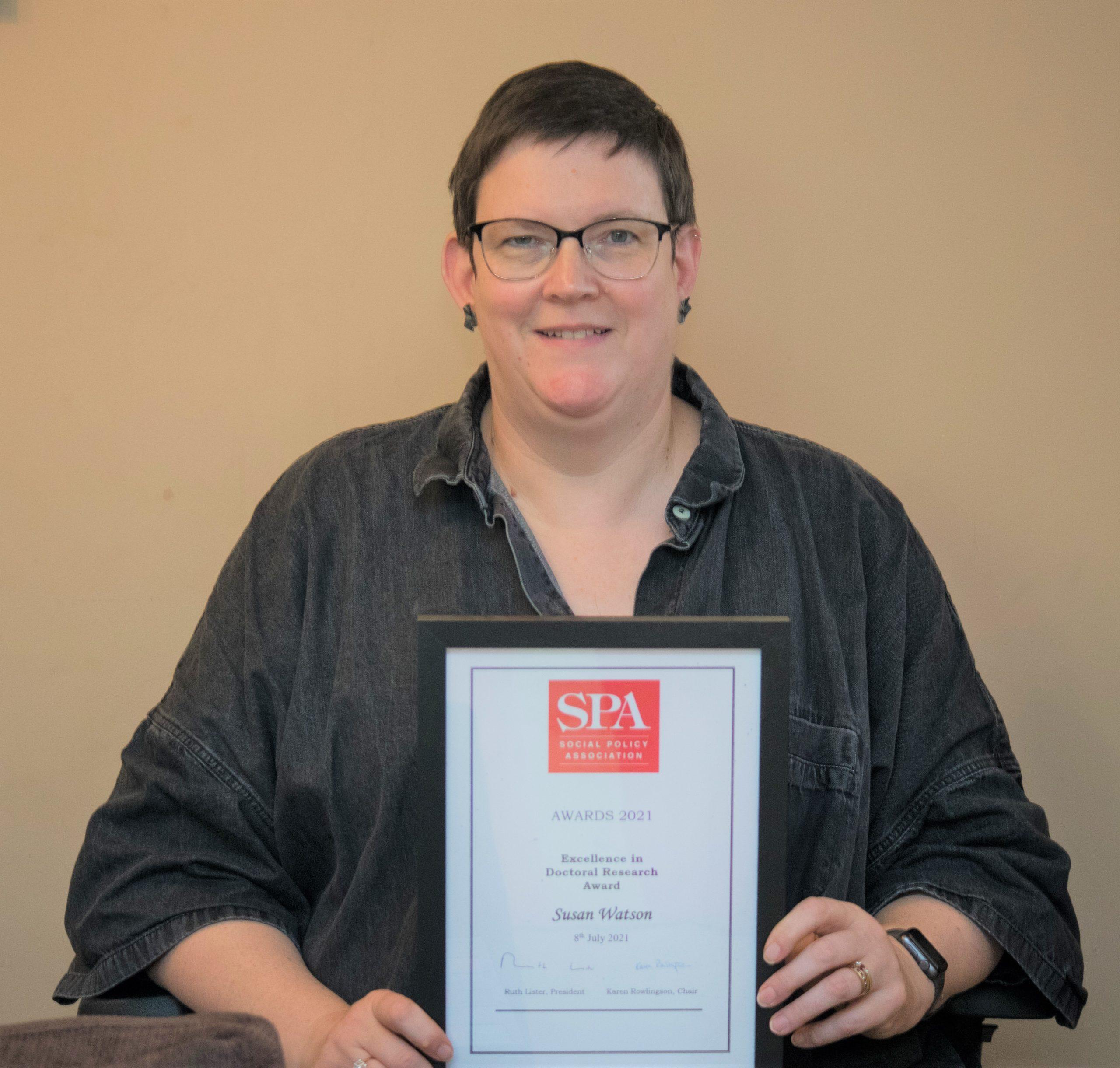 Watson_award photo