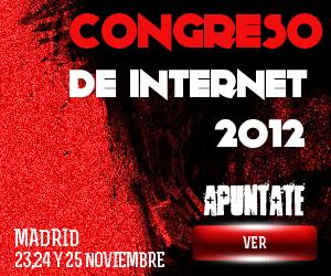 r<br /><br /><br /><br /><br /> Congreso de Internet