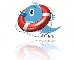 Backup Twitter FaceBook