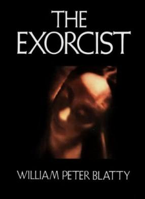 Image result for The Exorcist by William Peter Blatty