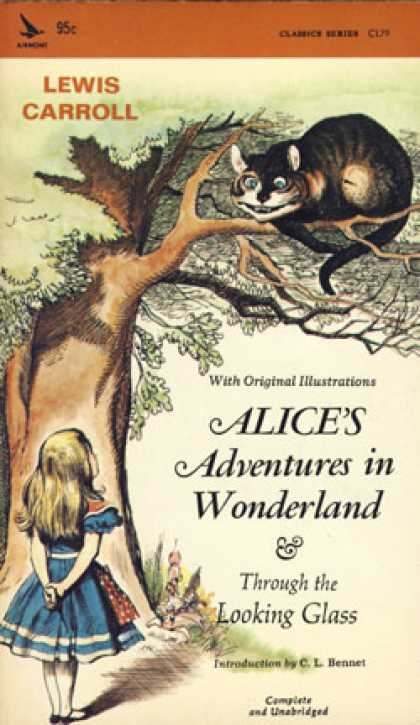 Image result for Lewis Carroll's Alice's Adventures in Wonderland