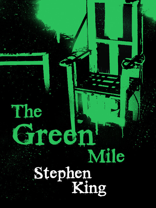 Image result for a green mile book
