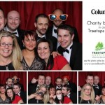 Columbus Charity Ball 2012 photobooth