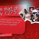 New year and new prices for 2013