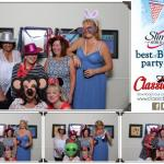 Slimming World's Best of British party